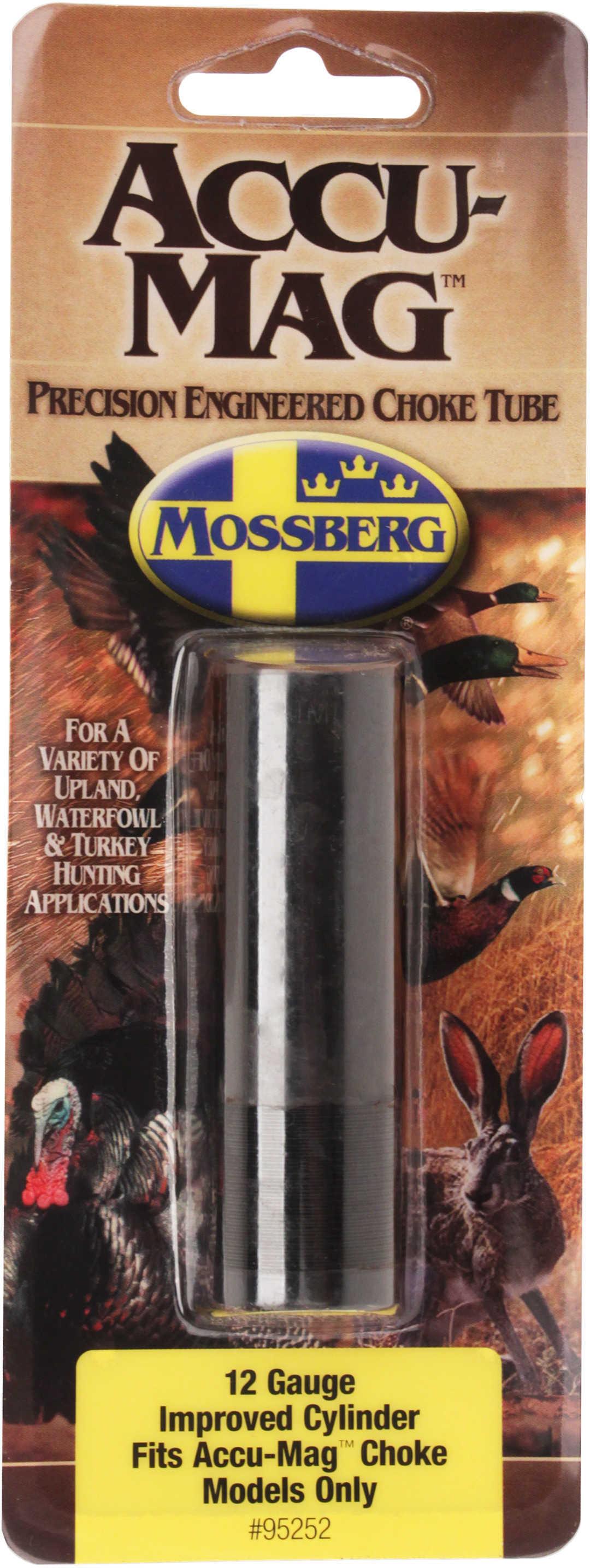 Mossberg Improved Cylinder Choke Tube For 835Steel Shot Md: 95252