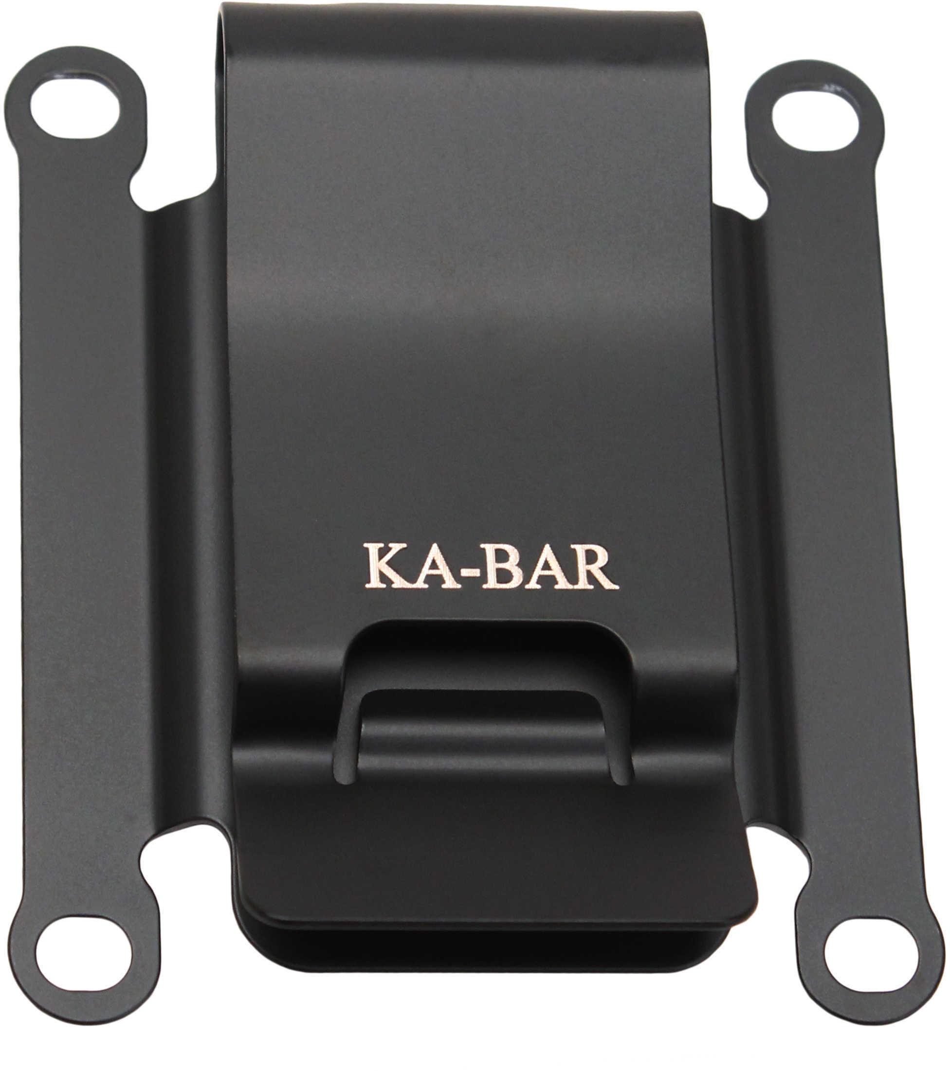 Kabar Clip For TDI Law Enforcement Knife Md: 1480Clip