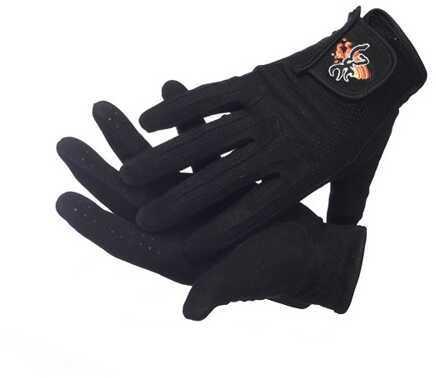 Browning Mesh Back Shooting Gloves Black, Large Md: 3070119003
