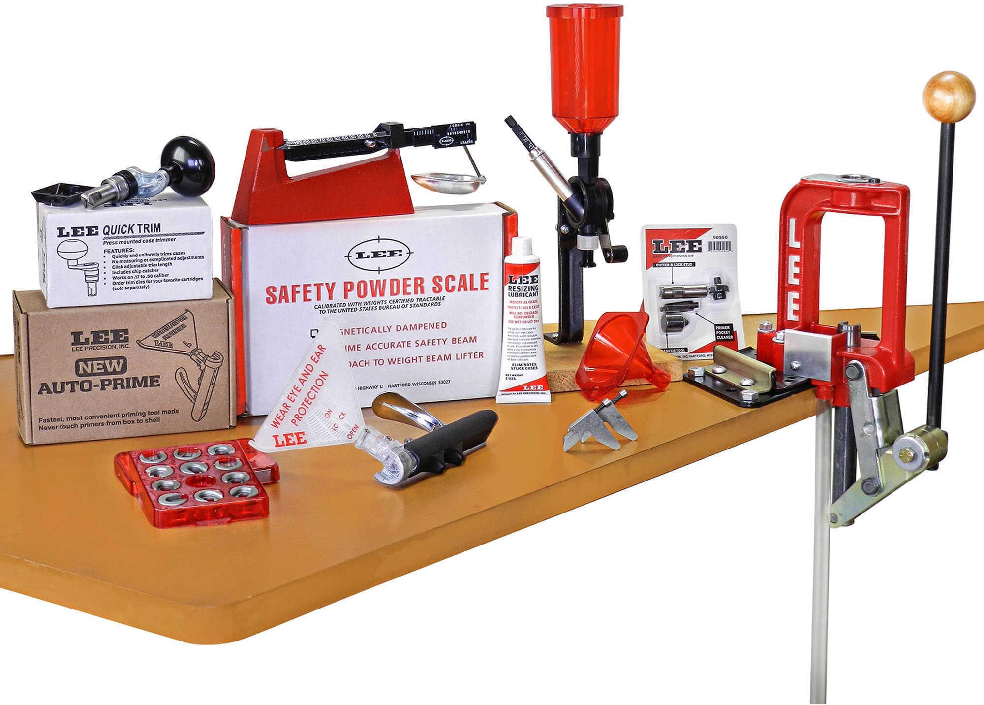 Lee Precision Breech Lock Challenger Kit Model 90030