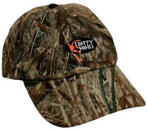 "Browning Dirty Bird Cap Duck Back Mossy Oak Duck Blind 7 1/2"" Md: 308132175"