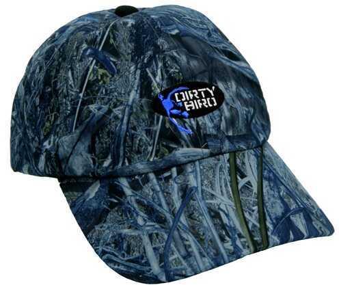 "Browning Dirty Bird Cap Duck Back Mossy Oak Duck Blind 7"" Md: 308132171"