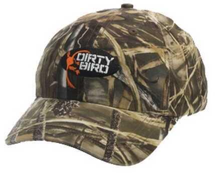 Browning Dirty Bird Cap Realtree Max 4 Md: 308133221