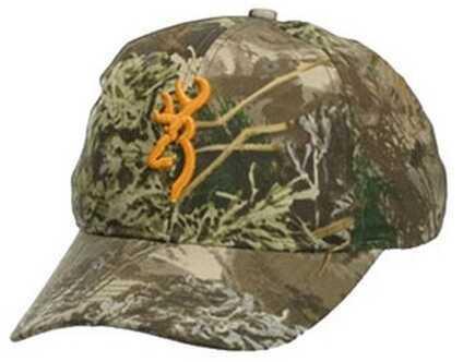 Browning Rimfire 3D Buckmark Cap Realtree AP/Mossy Oak Infinity Md: 3083792D