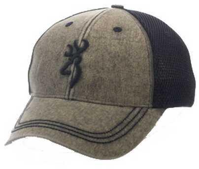 Browning Spur Mesh Back Cap Dusk Md: 308241951