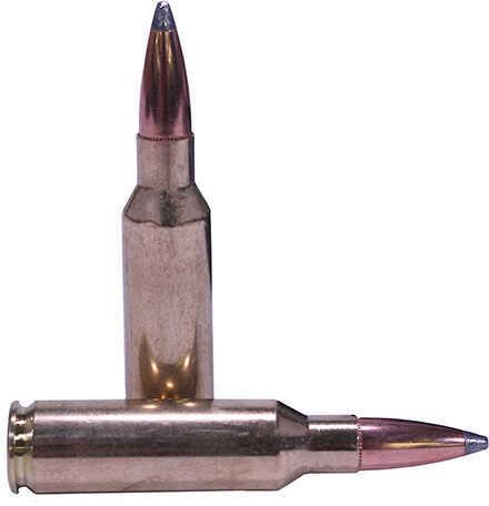 Nosler 300 Rem SAUM 180 Grain Partition Ammunition 20 Rounds Per Box Md: 60062