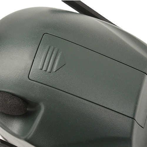 Caldwell E-Max Hearing Protection Earmuffs 25 Db Md: 497700