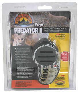 Cass Creek 058 Ergo Predator II Electronic Call Predators Plastic Camo AAA (3)