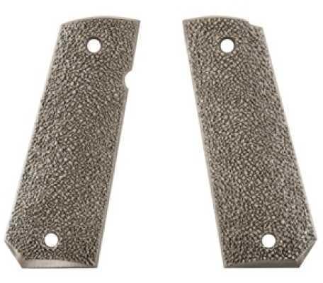 XTR 1911 Grip Hard Rubber Olive Drab Md: 4511-OD