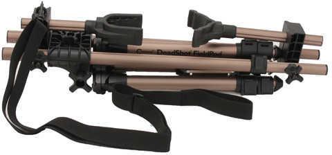 Caldwell 488000 Deadshot Fieldpod Tripod