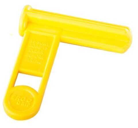 Shotgun Safety Chamber Flag Yellow Md: 4985-YL