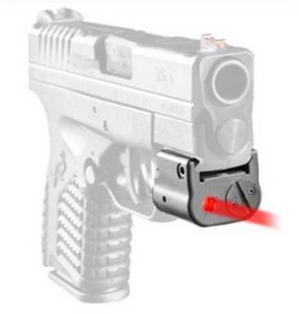 Laserlyte Center Mass Red Laser Md: Cm-MK4