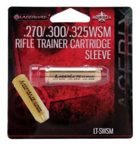 Laserlyte Sleeve For .223 Laser .270/.200/.325 WSM Md: Lt-SWSM