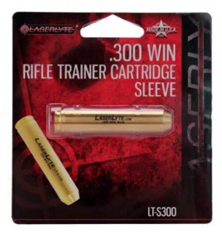 Laserlyte Sleeve For .223 Laser 300 Winchester Magnum Md: Lt-S300
