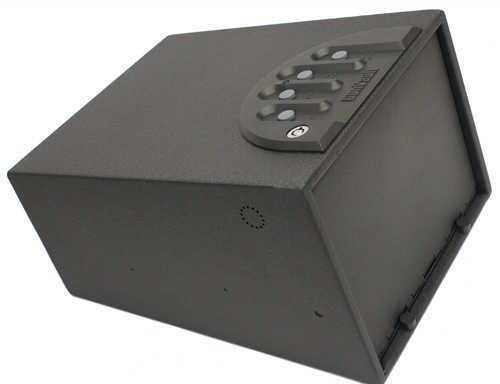 Gunvault GV2000CSTD MultiVault Standard Gun Safe Electronic Keypad 16 Gauge Steel Black