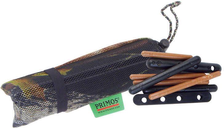 Primos 730 Rattling System Big Buck Bag Big Buck Rattling Bag