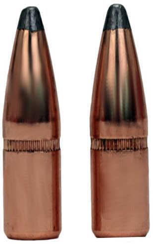 Hornady Rifle Bullet 270 Caliber 130 Grain Spire Point 100/Box Md: 2730