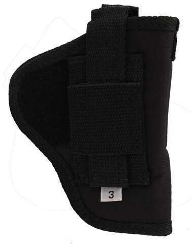 """Galati Gear Inside The Pants Holster 3"""" Medium Rev-S&W K & L-Colt-Ruger®-Taurus Md: GLIP8T"""