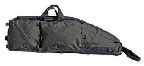 """Galati Gear Drag Bag 38"""", Black Md: Db3812B"""