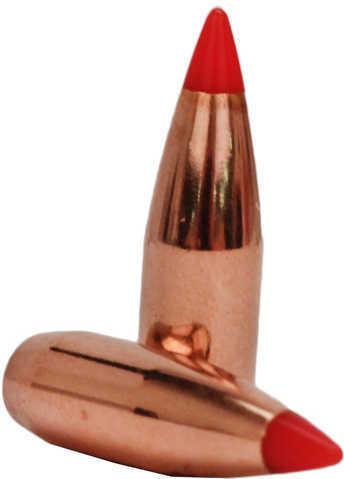 Hornady Rifle Bullet 204 Caliber 40 Grain V-Max 100/Box Md: 22006