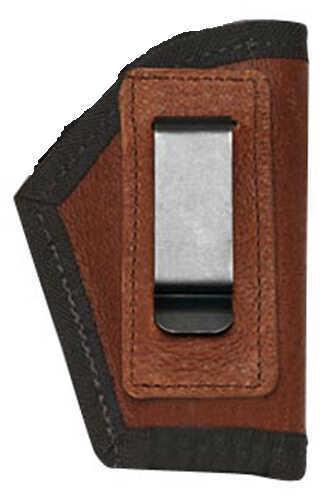 Galati Gear Inside The Pants Holster Leather-Small Autos-Jennings, Beretta, Amt Md: GLIP1L