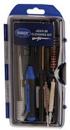 17 Piece .223/5.56 AR Rifle Cleaning Kit Md: GM223AR