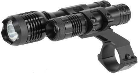 "532Nm Green Laser W/160 Lumen 1"" Mount Md: TWLLGCP"