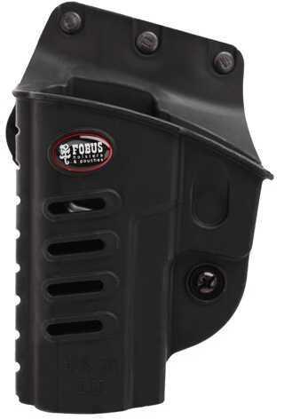 Fobus HK P30 Holster Left Hand Belt Md: HK30LHBH