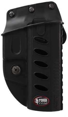 Fobus CZ P-07 Duty Holster Belt Md: P07BH