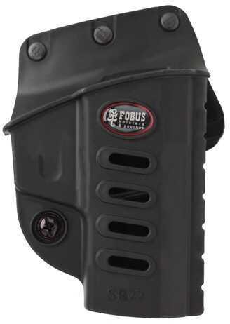 Fobus Ruger® SR22 Holster Belt Md: SR22BH