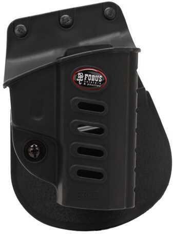 Fobus Ruger® SR22 Holster Roto Paddle Md: SR22Rp