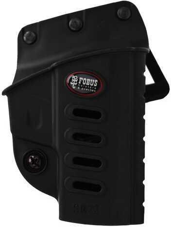 Fobus Ruger® SR22 Holster Roto Belt Md: SR22Rb
