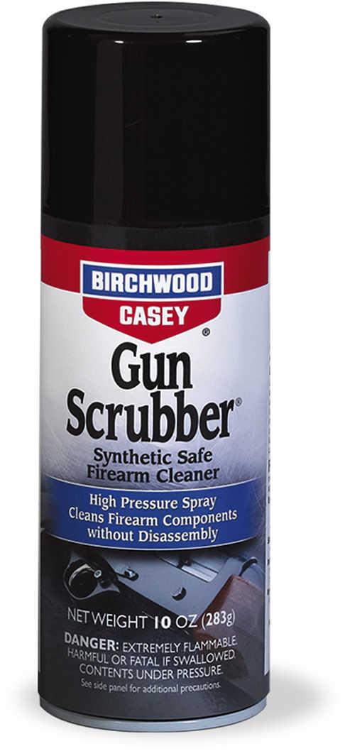 Birchwood Casey Gun Scrubber Syn Safe 10Oz