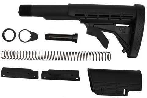 AR-15 Strikeforce 6 Position Adjustable With Aluminum Hybrid Tube Md: A.2.10.1140