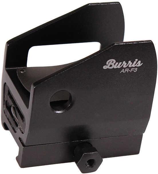 AR-15 Burris AR-F3 Mount - Flatop Fastfire Mount Md: 410348