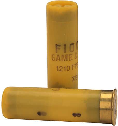 """Fiocchi Dove & Quail 20 Gauge 2 3/4"""" 7/8Oz #8 25 Rds Ammunition 20Gt8"""