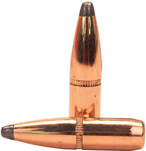 """Hornady Bullet 6MM 100 Grain BTSP .243"""" 100/Box"""