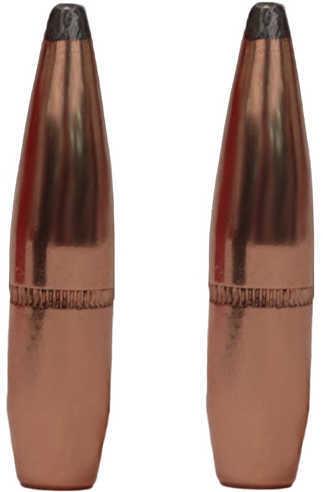 """Hornady Bullet 7MM 162 Grain BTSP .284"""" 100/Box"""