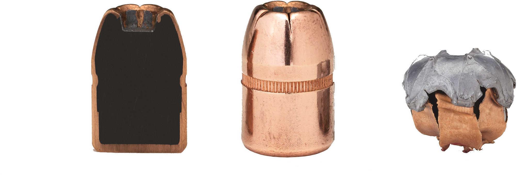 Hornady Bullet 50 Caliber 350 Grain 500SW XTP Mag 50/Box