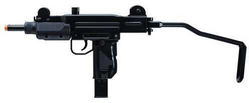 Uzi Co2 Blowback Airsoft Carbine - Black Md: 2278417