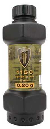 Elite Force Thunder Bbs (Per 1150) .20 G Md: 2279480