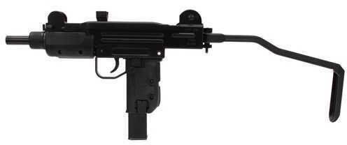 Umarex Air Pistol Uzi Co2 Carbine Md: 2256100