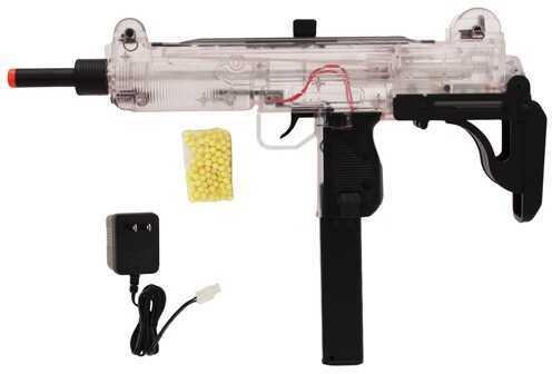Uzi AEG Airsoft Carbine Clear Md: 2278414