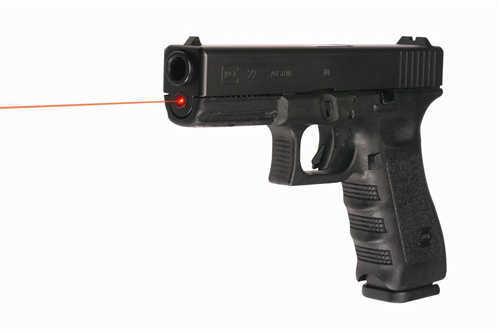 Lasermax Guide Rod Laser for Glock 17,22,31,27