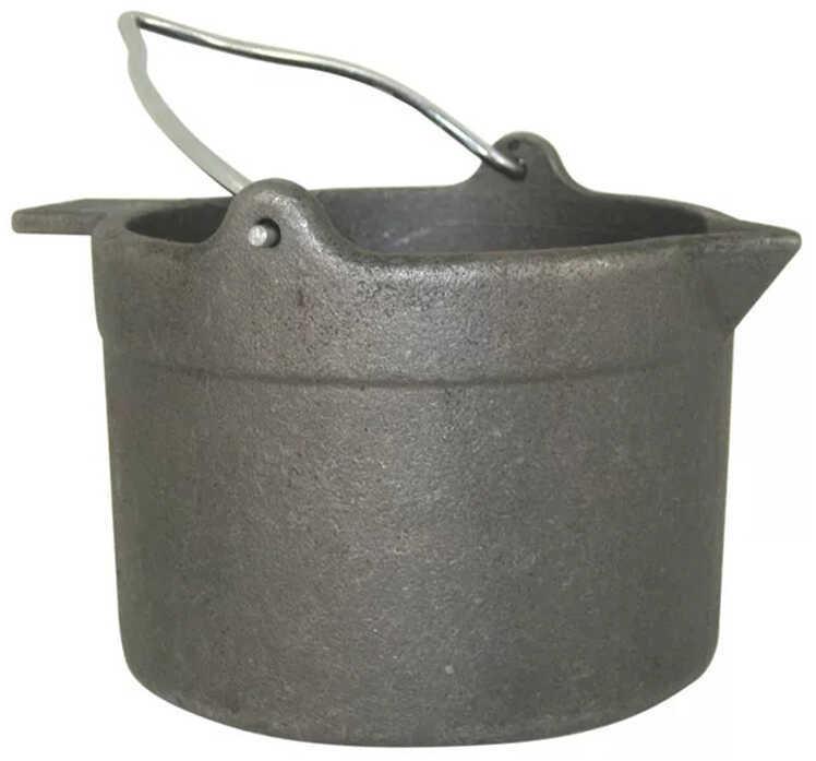 Lyman Lead Pot 10Lb Cast Iron