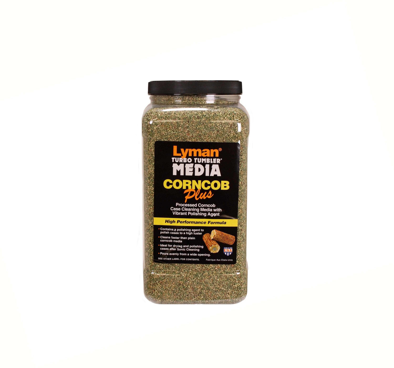 Lyman Jumbo Easy Pour Media 6Lb Treated