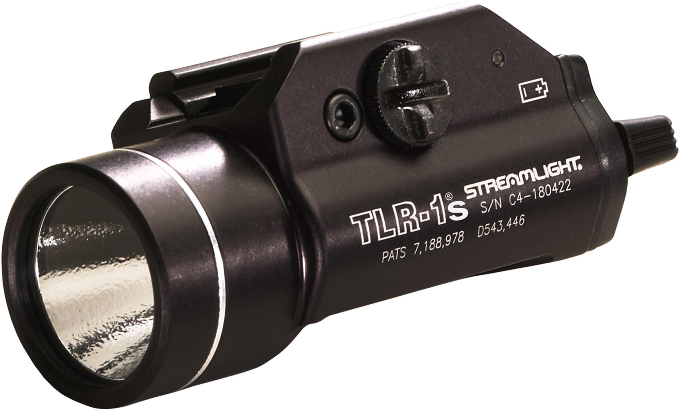 Streamlight TLR-1S Strobe Light