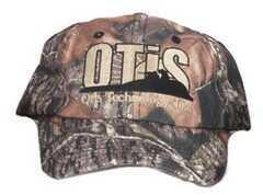 Otis Hat, One Size Fits All Camo Md: Ad-OtisHatCamo