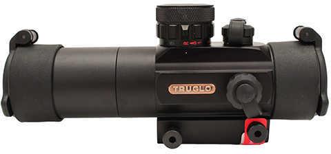 Truglo Red Dot 30MM GBL 2-CLR/SS Black