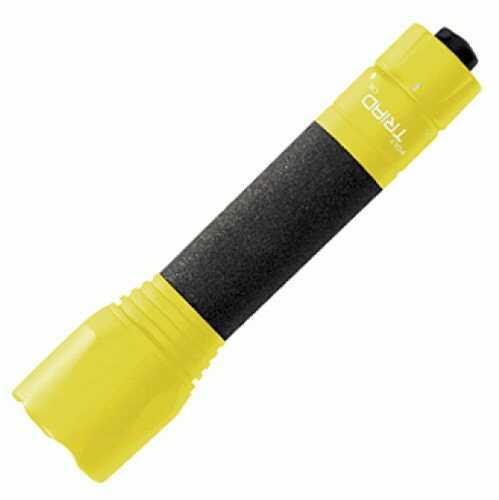 Asp Triad Cr Led, Neon Yellow Md: 35629
